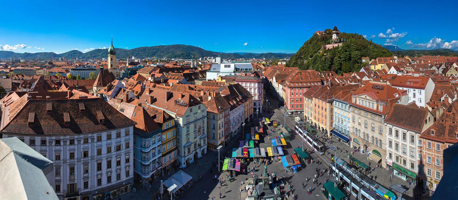 Graz Tips Hotel Zum Dom Dom