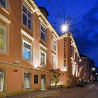 Boutique hotel Dom - the charming hotel in the city centre of Graz