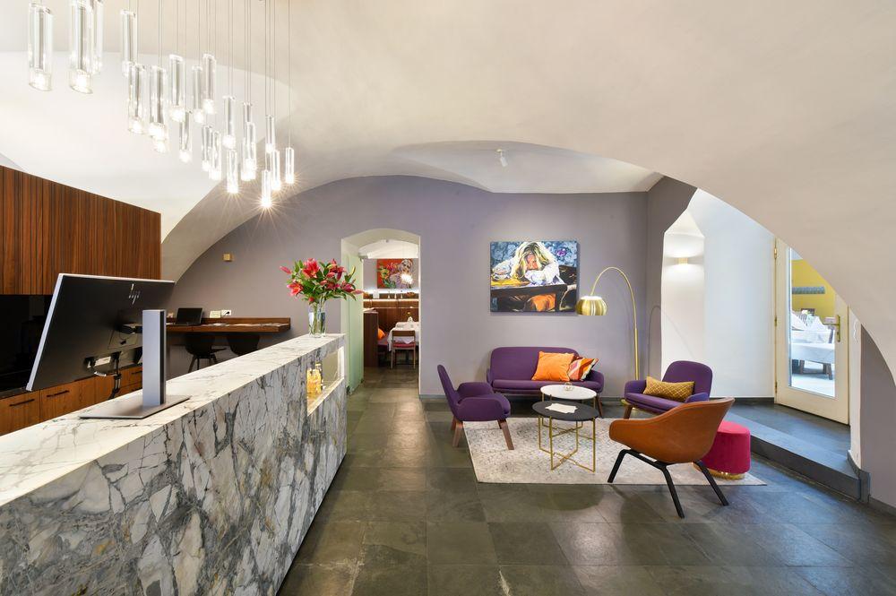Boutique hotel im herzen von graz hotel zum dom for Sudtirol boutique hotel